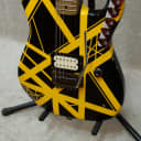 2019 EVH USA '79 Bumblebee electric guitar Limited edition  FREE OVERNIGHT SHIPPING