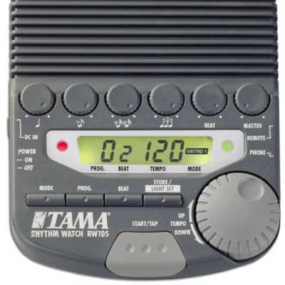 Tama Rhythm Watch Metronome for sale
