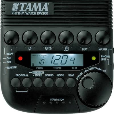 Tama RW200 Rhythm Watch 3 for sale