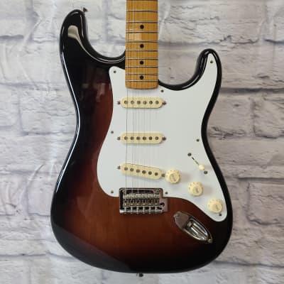 Fender Vintera '50s Stratocaster Modified Electric Guitar - 2-color Sunburst