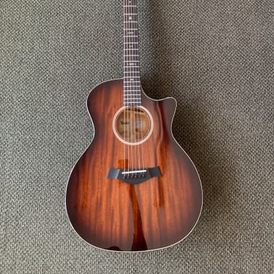 Taylor 524ce Natural