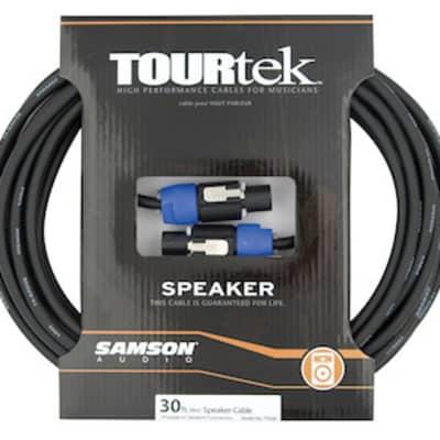 Samson Audio Tourtek Speaker Cables - 140164