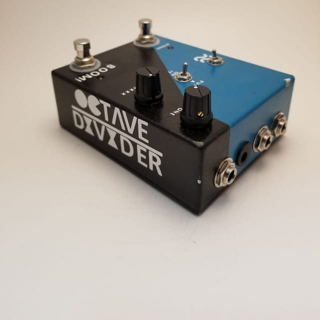 BYOC Divided Octave image
