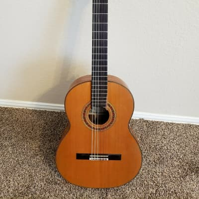 Benito Huipe Classical Flamenco 2017 Guitar for sale
