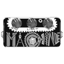 Zvex The Machine Distortion Generator Pedal