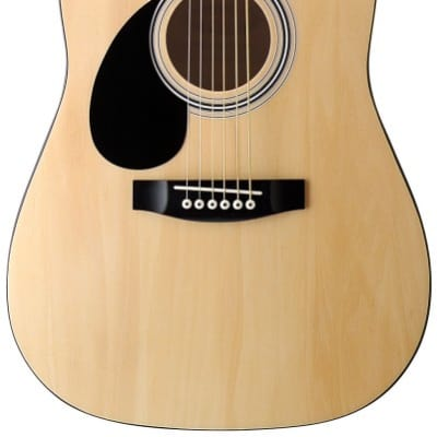 Stagg Sw201 3 4 Lh Bk Dreadnought 3 4 Model Left Handed Acoustic