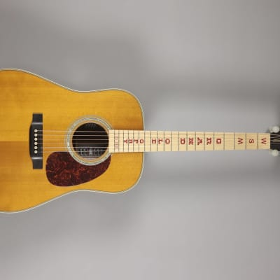 Martin HDO Grand Ole Opry 75th Anniversary Used for sale