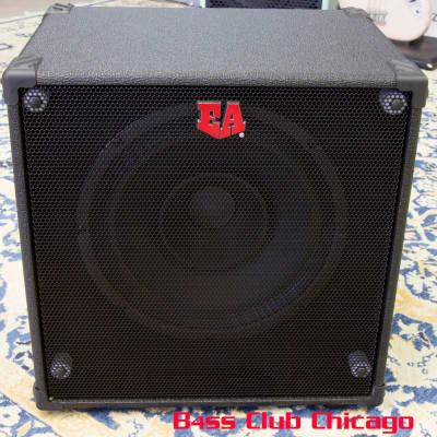 Euphonic Audio Wizzy E-112 Black for sale
