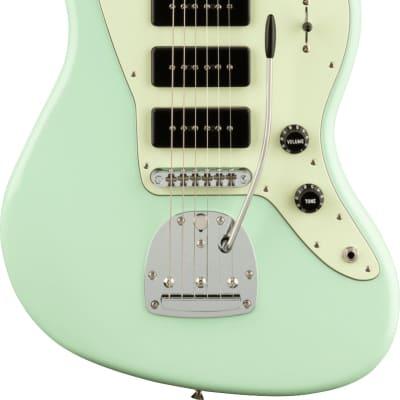 Fender Noventa Jazzmaster in Surf Green with Maple Fretboard for sale