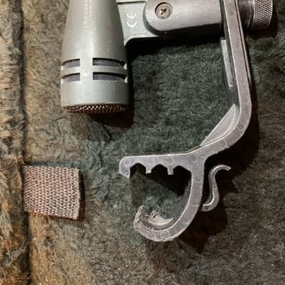 Sennheiser e604 Cardioid Dynamic Microphone