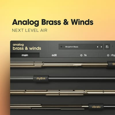 Arturia Pigments Advanced Software Wavetable Synthesizer