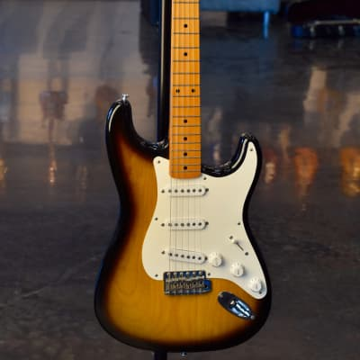Fender 40th Anniversary 1954 Stratocaster Reissue for sale
