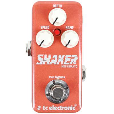 TC Electronic Shaker Mini Vibrato for sale