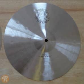 "Paiste 14"" Sound Formula Heavy Hi-Hat Cymbal (Bottom)"