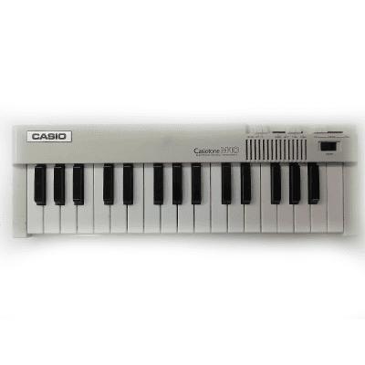 Casio M-10 Casiotone 32-Key Mini Synthesizer