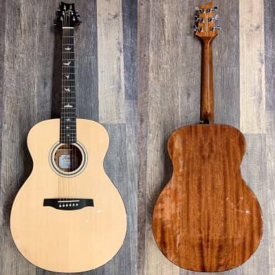 PRS SE Tonare TX20E Acoustic Electric Guitar for sale
