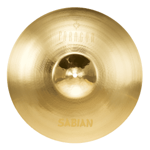 "Sabian 16"" Paragon Crash Cymbal"