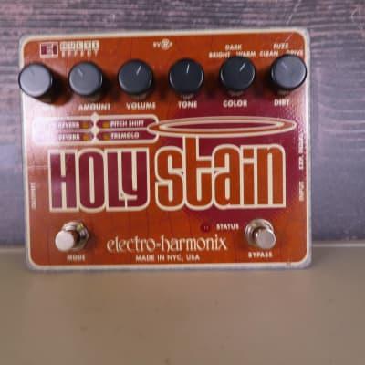 Elecro-Harmonix HOLY STAIN