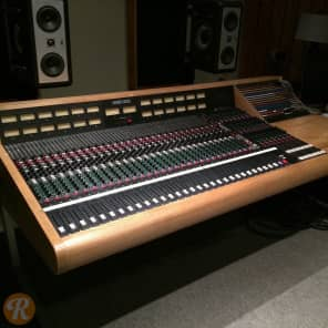 Trident Series 80B Console