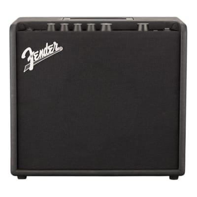 "Fender Mustang LT25 25-Watt 1x8"" Digital Modeling Guitar Combo"