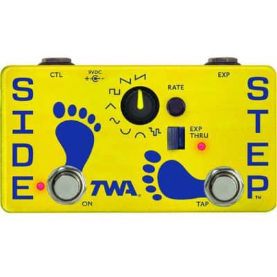 TWA SIDE STEP™ - universal variable state lfo