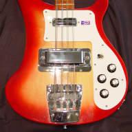 Rickenbacker 4003S8 2000 Fireglo for sale