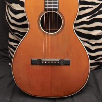 1930's Maurer (Larson Bros.)  Parlor Guitar. Brazilian Rosewood. Restored. for sale