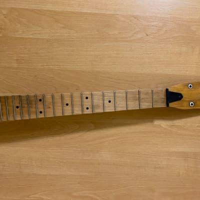 Neck for Acoustic Guitar 6 strings