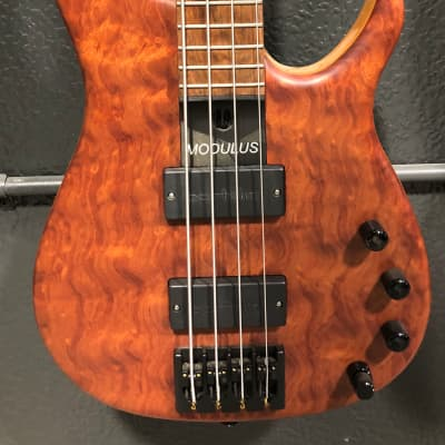 Modulus  Q4 Bubinga for sale
