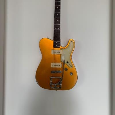 Raro Custom Guitars Raro Icona T Colorado