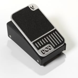 Mini Volume Pedal from Dod / DigiTech Passive 500k ohm Free Shipping for sale