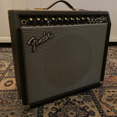 Fender Princeton 65 DSP for sale