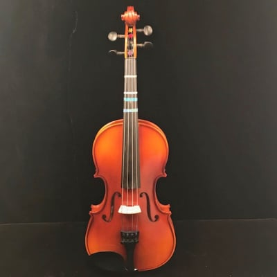 """Howard Core  Academy viola A20 13"""" viola with bow and case"""