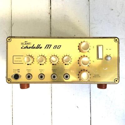 KLEMT Echolette M80 1965 Gold for sale