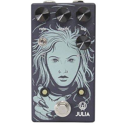 Walrus Audio Julia Chorus / Vibrato V2 for sale