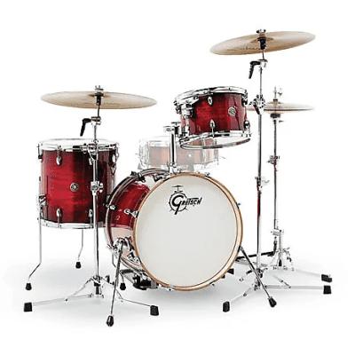 "Gretsch Catalina Club Jazz Series 12/14/18"" 3pc Kit"