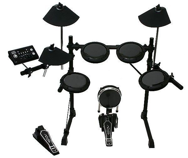 Yamaha Dd C Electronic Drum Set
