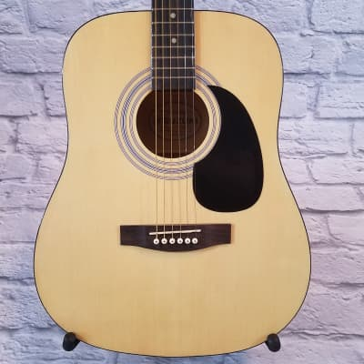 Suzuki SDG-6NL Acoustic Guitar - New Old Stock!