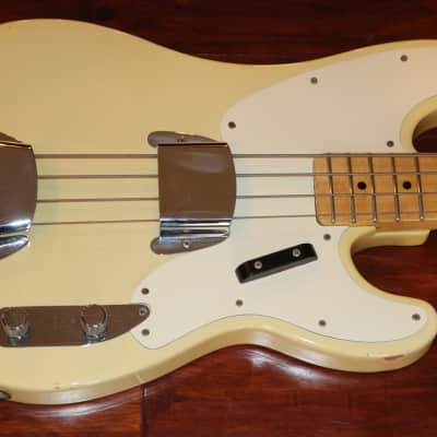 1969 Fender Telecaster Bass for sale
