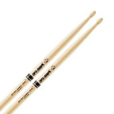ProMark 5B Shira Kashi Oak Wood Tip Drumsticks