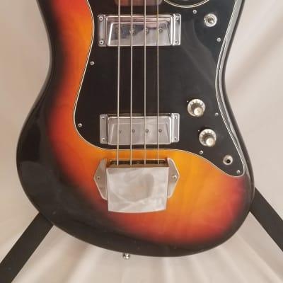 Conrad 40015:  1820 / ET-280 style short scale bass for sale