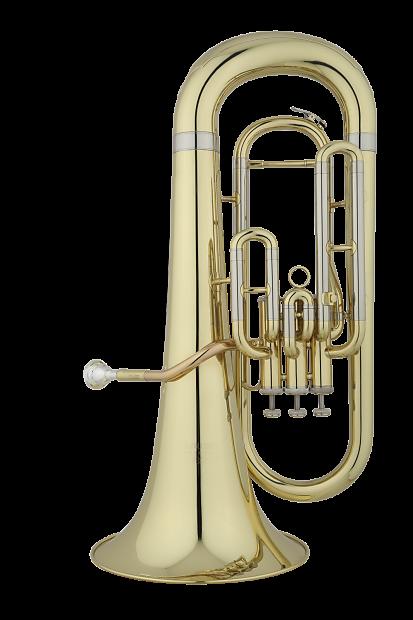 Eastman Euphonium EEP321 | Giant Steps Music Corporation