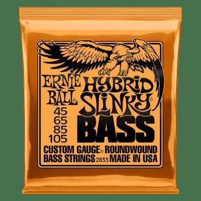Ernie Ball Bass Hybrd Slinky