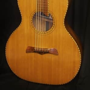 Knutsen Hawaiian Guitar 1915-1920 for sale
