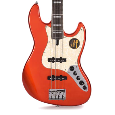 Sire Marcus Miller V7 Alder 4-String Bright Metallic Red (2nd Gen) B-STOCK for sale