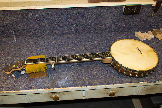 Vega Senator, conversion 1929 Maple,reduced price   jack's