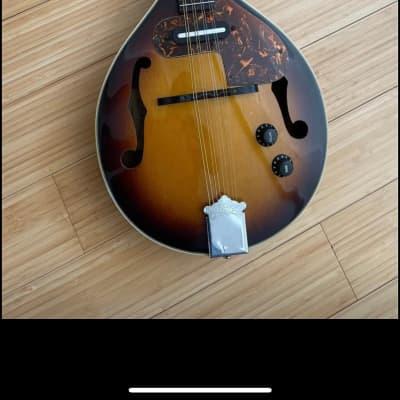 ARIA Mandoline AM200E/BS for sale