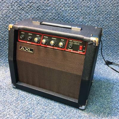 New AXL Bass Combo Amplifier AA-B20 20W amp for sale