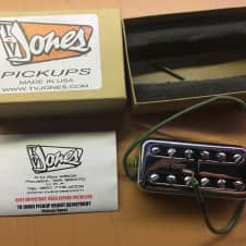 Tv Jones Classic Plus Bridge