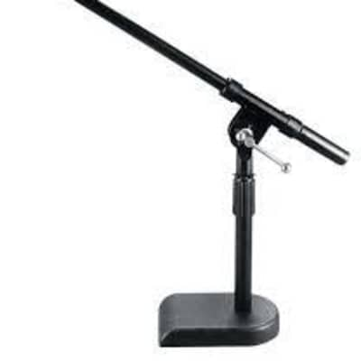On-Stage Stands MS7920B Bass Drum/Boom Combo Stand